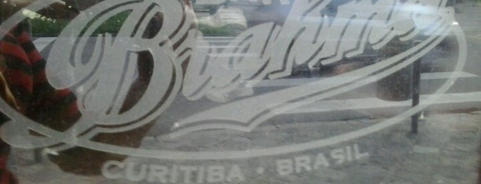 Bar Brahma is one of Associados Abrasel Paraná.