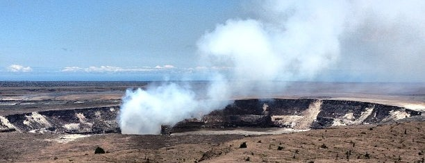 Kilauea Volcano is one of Enjoy the Big Island like a local.