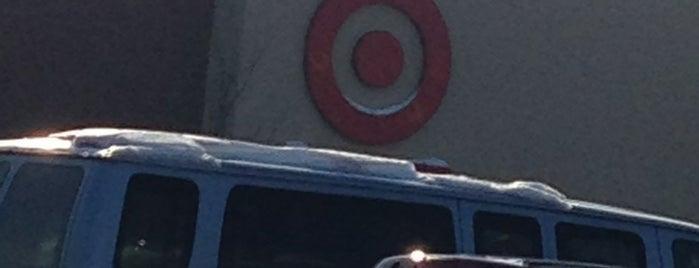 Target is one of Td1.