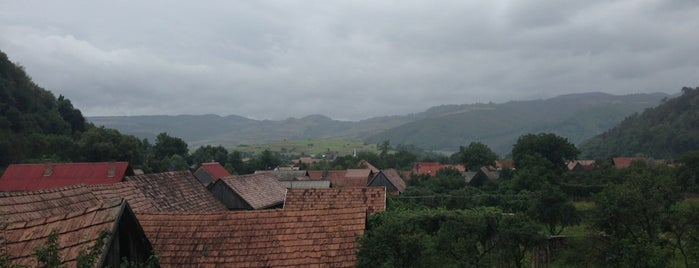 Praid is one of Romania 2014.