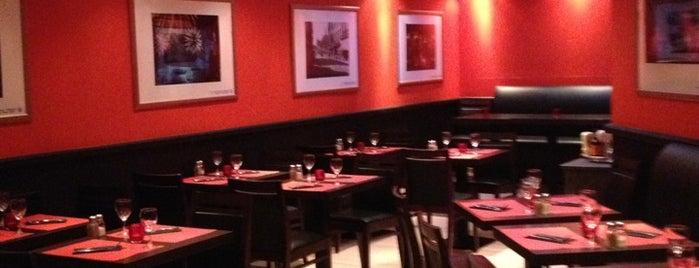 Aklo Café is one of Lugares favoritos de Nathalie.