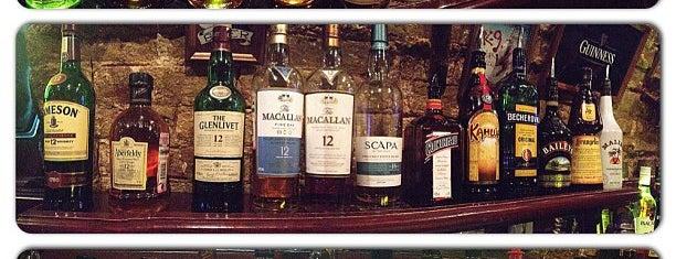 Papa's Irish Pub is one of Саратов.