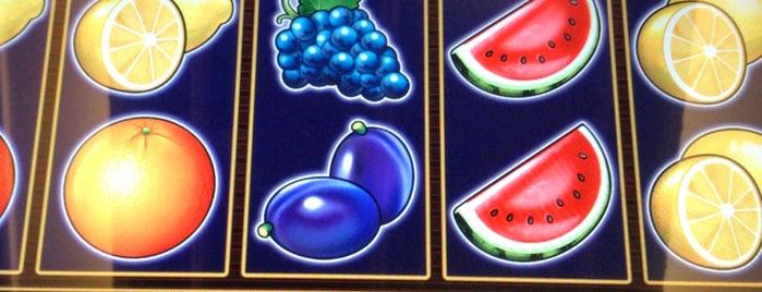 Princess Casino is one of Gökçen : понравившиеся места.