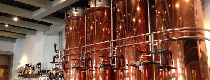 Rathaus Brauerei is one of Luzern.