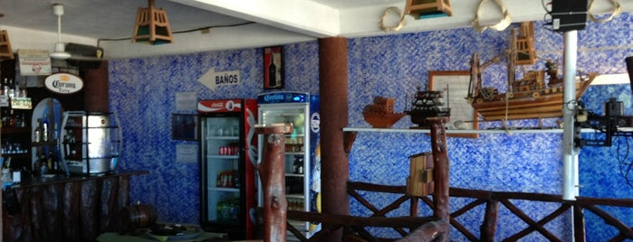 Azul Restaurante is one of Restaurantes en Ciudad del Carmen, Campeche.