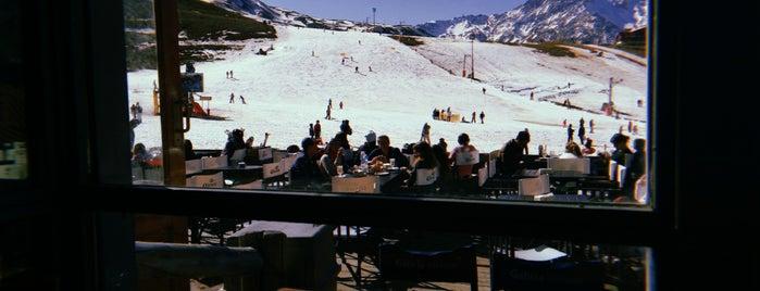 Innsbruck is one of Tempat yang Disukai Nahuel.
