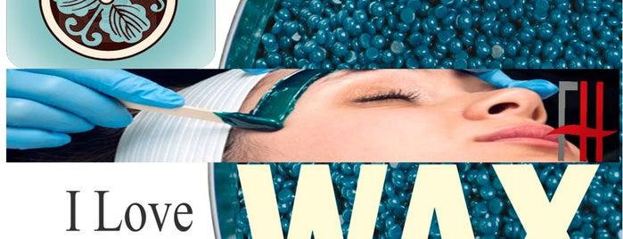Face & Hair is one of Yanielle'nin Beğendiği Mekanlar.