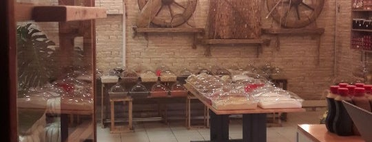 Doğal Gerçek Tabiat Ve Hayvan Ürünleri is one of Lugares favoritos de @onur.