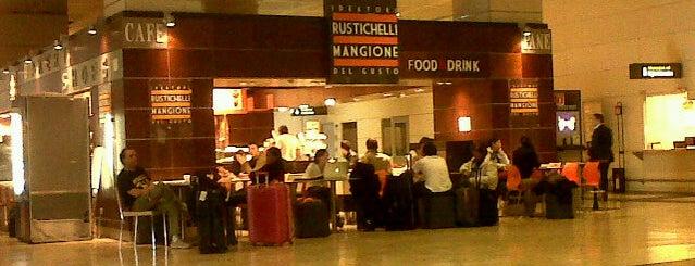 Rustichelli & Mangione is one of faenza.