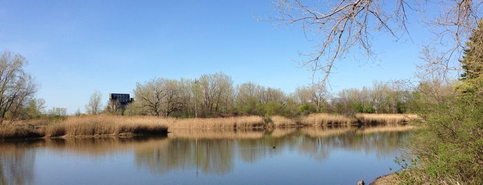 Tifft Nature Preserve is one of Orte, die Christina gefallen.