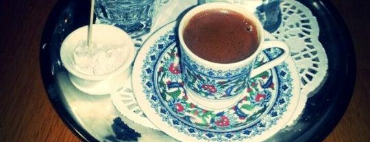 Kahve Evi is one of * GİDİYORUZ :)).