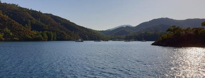 Boynuzbükü is one of Tempat yang Disukai Ertan.