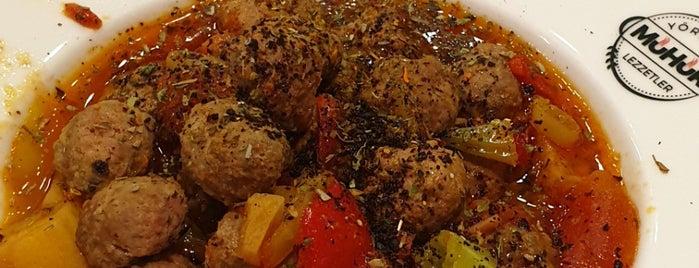 Mühür Yöresel Lezzetler is one of Lieux qui ont plu à Ferhat.