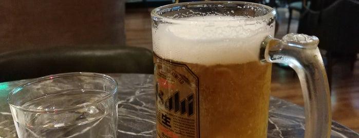 花酒蔵餐酒館 Aplus Dining Sake Bar is one of 東區.