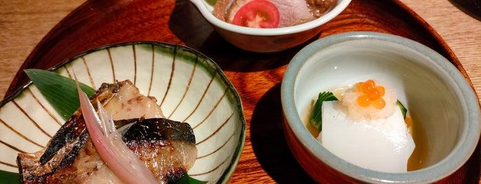蕎麦の実よしむら is one of Japan - Kioto.