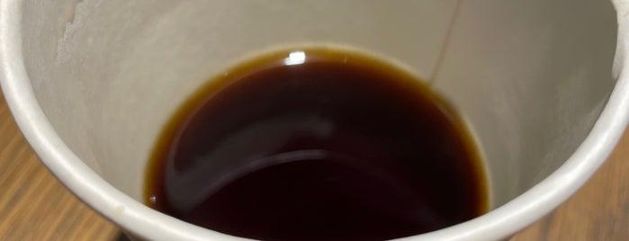 IKARIYA COFFEE KYOTO is one of Potential Work Spots: Kyoto.