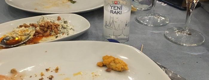 BeyMira Et&kebap is one of Kebabistrovich.