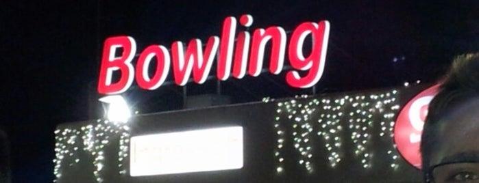 Mondial Bowling Ciampino is one of Posti che sono piaciuti a Michal.