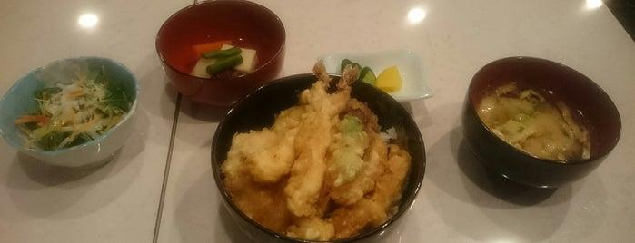 日本料理 盛一 is one of Hideさんの保存済みスポット.