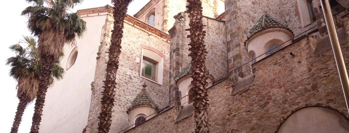 Santa Rita is one of Barcelona Weekender.
