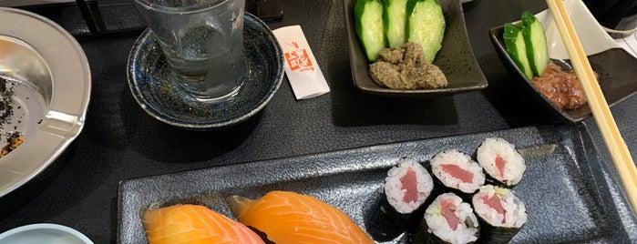 裏なんば虎目横丁 is one of OSAKA.