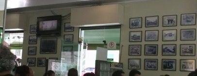 Restaurante Piassi is one of Locais curtidos por Cristina.