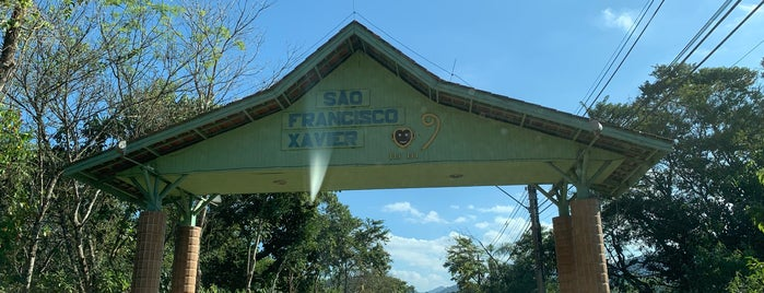 São Francisco Xavier is one of Tempat yang Disukai Carolina.