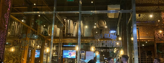 Chachingo Craft Beer is one of Mendoza.