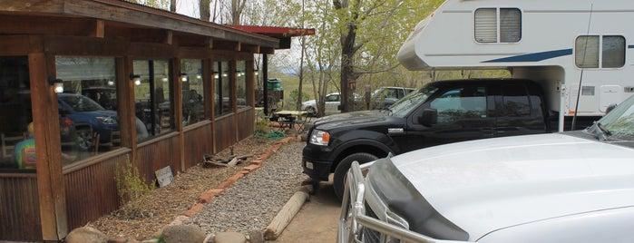 Burr Trail Grill is one of Posti che sono piaciuti a Heinrich.