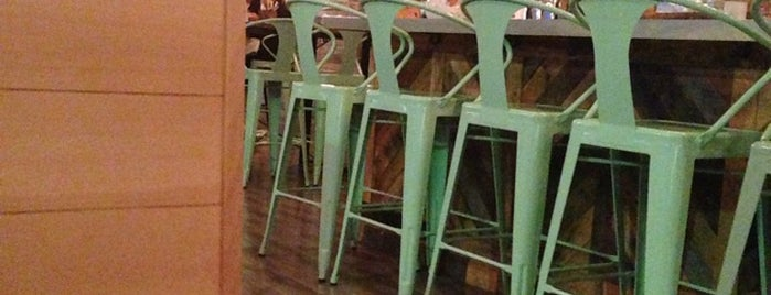 R10 Social House & Bar is one of Lugares favoritos de James.