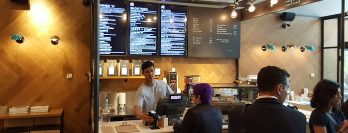 iQ Food Co is one of To do list: Toronto.
