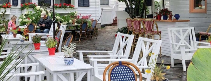 The Burleigh is one of Southern Maine Favorites.