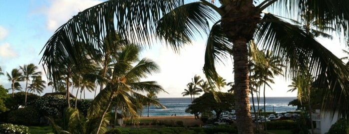 Kiahuna Plantation Resort is one of Kauai To Do List.