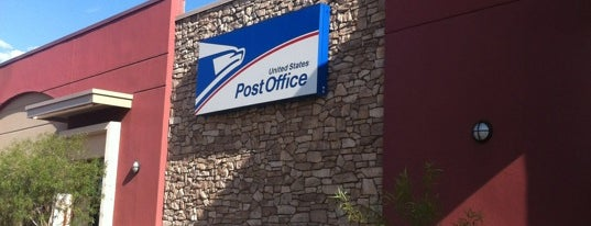 US Post Office is one of Photogさんのお気に入りスポット.