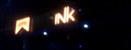 Ink is one of Bares y After Hours.