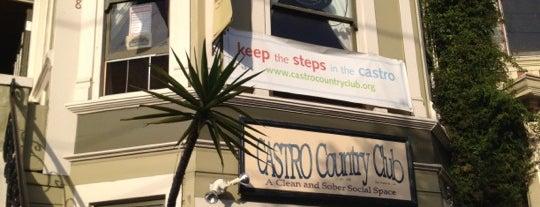 Castro Country Club is one of Angel'in Beğendiği Mekanlar.