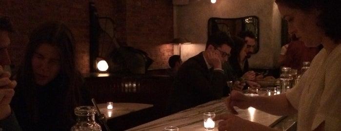June Wine Bar is one of Brooklyn bucketlist.