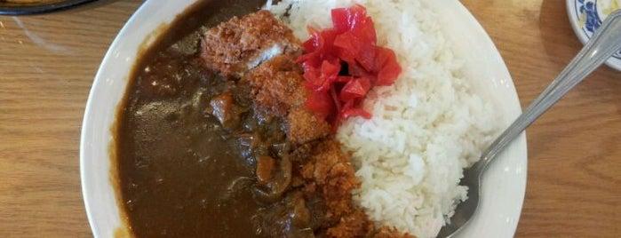 Ebisu Ramen Restaurant is one of Ramen Adventure.