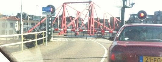 Sluizencomplex IJmuiden is one of Holiday.
