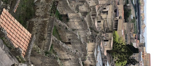 Ercolano is one of Top 10 things to do in Naples.