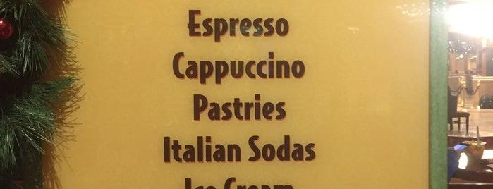 Sips Coffee & Tea is one of Gespeicherte Orte von Ren.