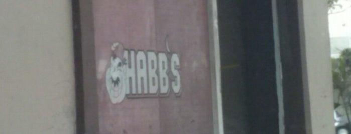 Habib's is one of Luiza : понравившиеся места.