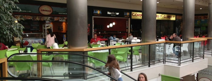 Centro Comercial Rincón de la Victoria is one of Favorite Great Spain.