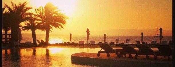Hotel La Hacienda Bahia Paracas & Spa is one of 🇵🇪 Peru.