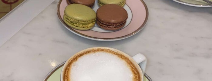 Ladurée is one of DMV.