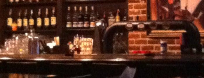 Black Jack Pub is one of Cele mai bune Baruri/Puburi din Bucuresti.