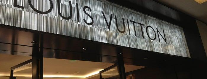 Louis Vuitton is one of Shopping Cidade Jardim.