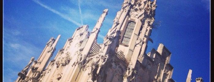Cementiri de Montjuïc is one of My Barcelona!.