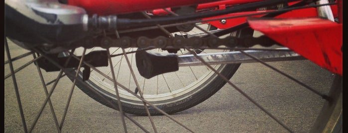 Bicing 93-94 is one of Barcelona, Bicing.