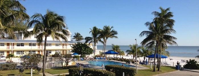 Neptune Inn is one of Florida.